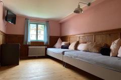 Ferinehaus Berwang Neunzehn Zimmer im Erdgeschoss
